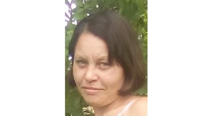 В Кирове уже больше месяца ищут пропавшую женщину