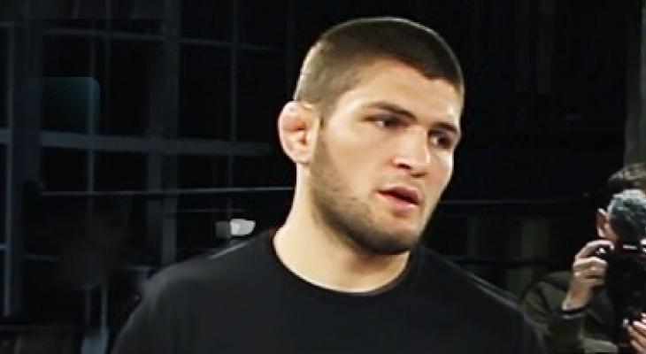 7 сентября состоится турнир UFC®242: Хабиб vs Порье в прямом эфире