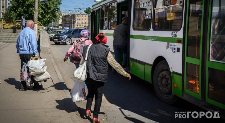 Известно, когда именно появятся новые маршруты и изменится график работы транспорта