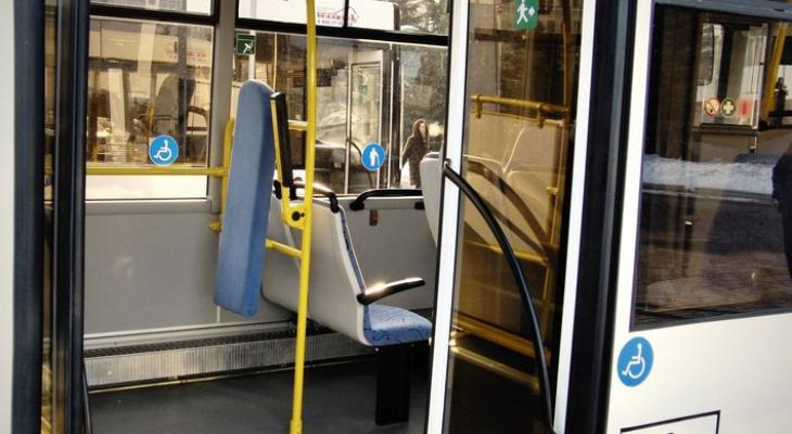 В транспортных компаниях рассказали, что кировчане забывают в автобусах
