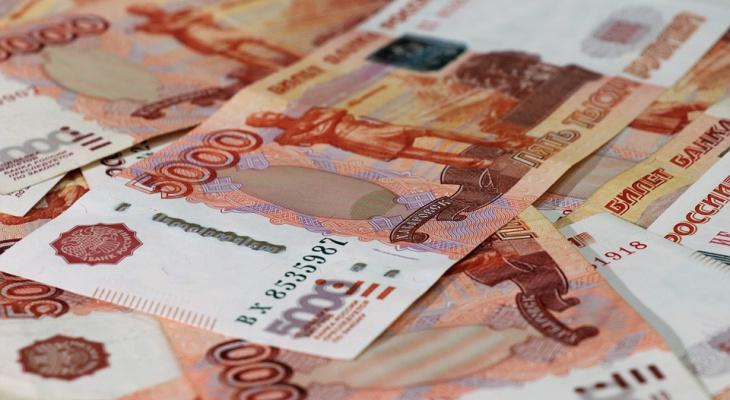 Мошенница из Кировской области сняла порчу с женщины за 400 тысяч