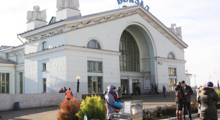 В Кирове планируют масштабный ремонт Привокзальной площади