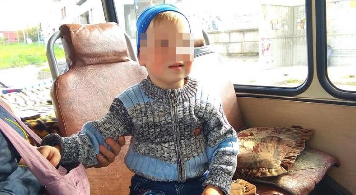 В Кирово-Чепецке из детского сада ушел ребенок