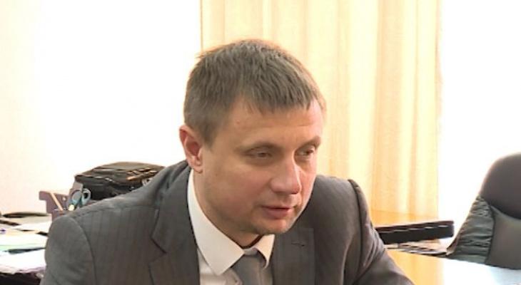 Начальник департамента городского хозяйства Кирова уходит в отставку