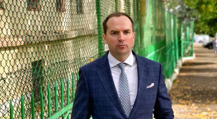 Адвокат российских звезд приехал защищать бизнесмена в кировское СИЗО