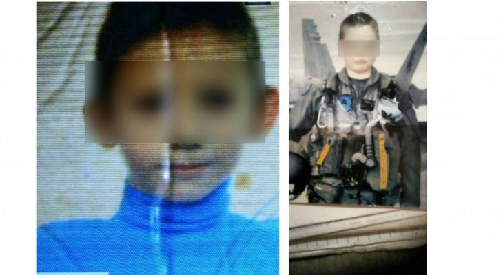 В Кирове ночью исчезли два мальчика