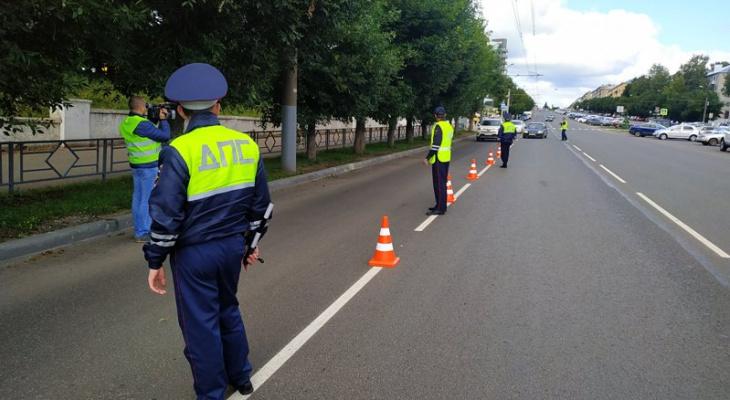 В день трезвости на дорогах Кирова пройдут «сплошные проверки»