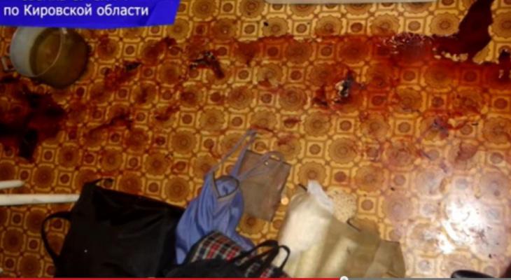 В Кирове мужчина пытался застрелить жену и дочь