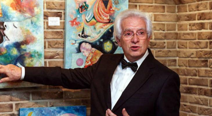 Художник из Италии посетит Киров ради работы на улице