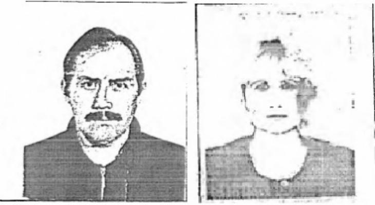 В Кирове разыскивают двух опасных мошенников