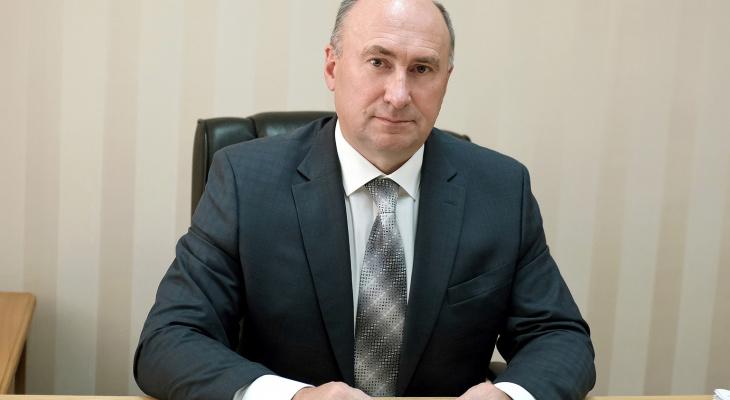 Губернатор назначил нового зампреда правительства Кировской области