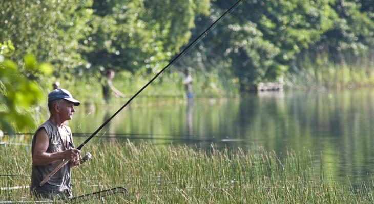 Суточная норма и другие запреты: в Кировской области изменятся правила рыбалки