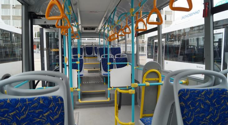 Уже завтра по Кирову начнет ездить необычный автобус