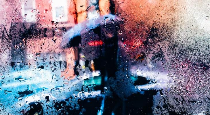 Погода в Кирове: на город надвигаются дожди