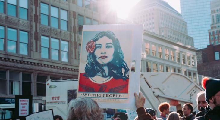 «Феминизм не для маршей и криков»: кировчанка о работе администратором крупного фем-сообщества