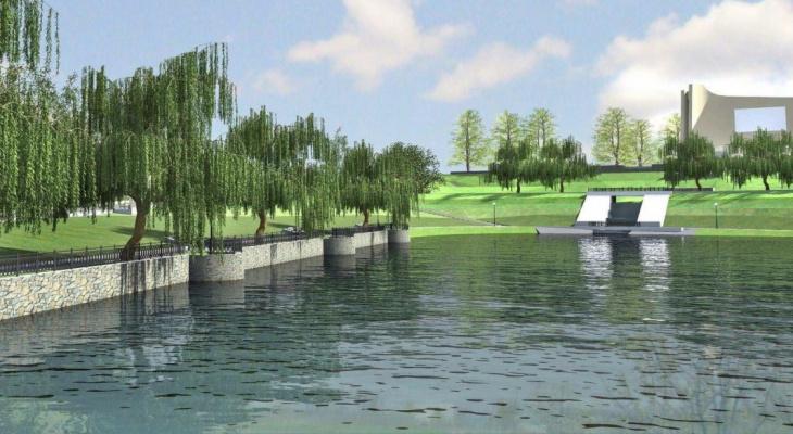 Как изменятся парки в Кирове в 2020 году