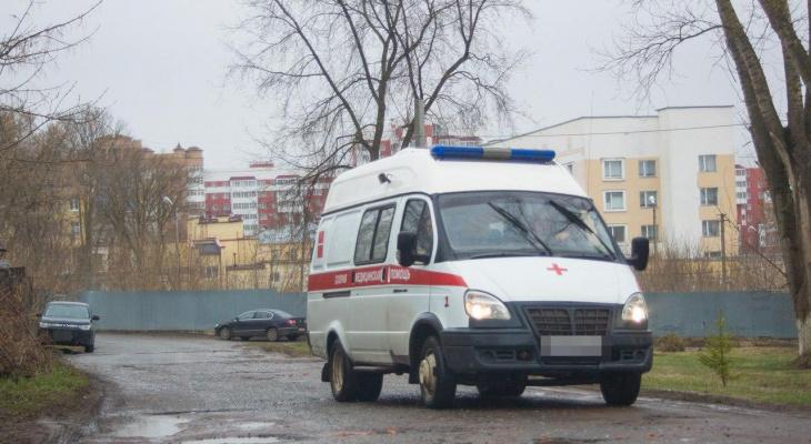 Появились подробности смертельного ДТП в Кировской области, где столкнулись «Лада» и «Шевроле»