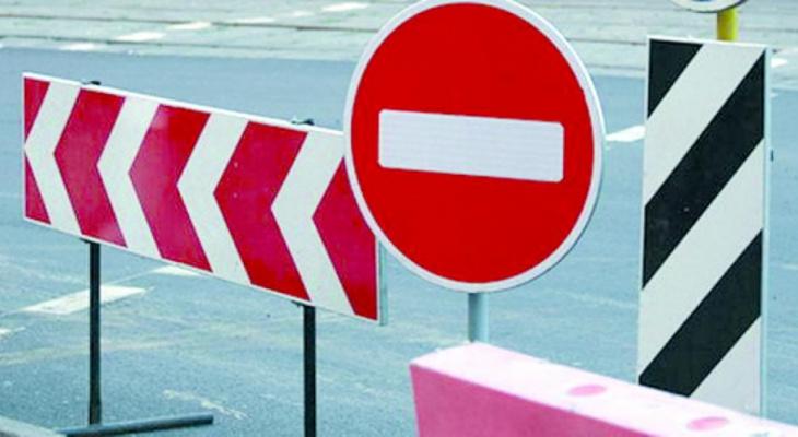 В Кирове на несколько часов перекроют участок трассы у Нового моста