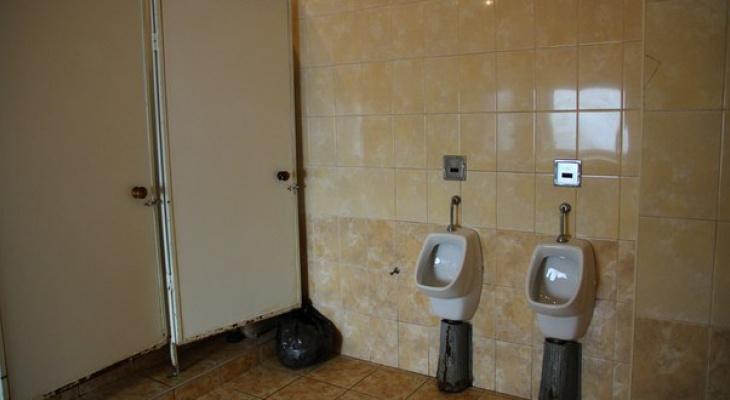 """""""Давно пора"""": на железнодорожных вокзалах будут бесплатные туалеты"""