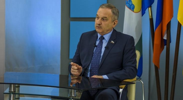 В Кирове пройдет митинг за отставку Владимира Быкова