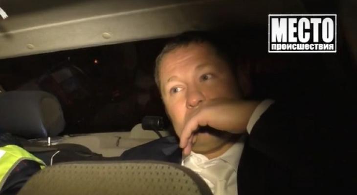 Задержание пьяного судьи за рулем: в Ленинском суде отказались предоставить журналистам видео