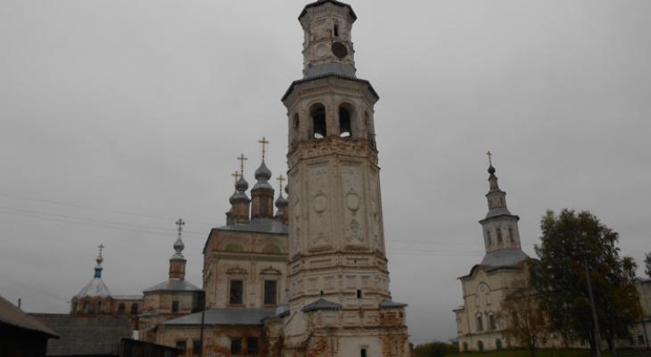 Поселок в Кировской области снова борется за звание красивейшего в России