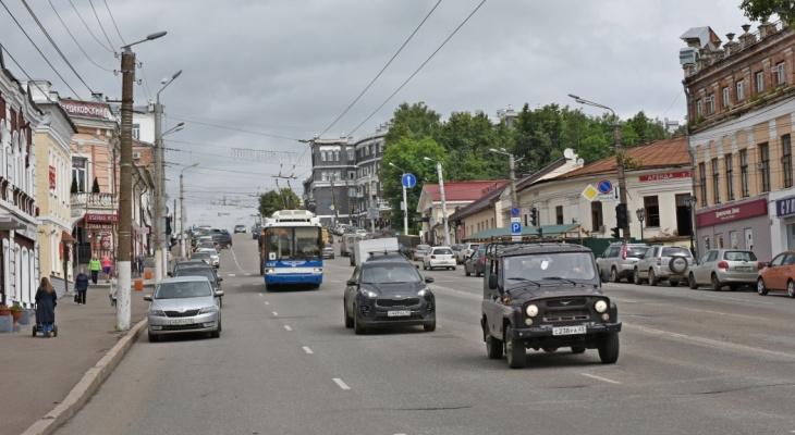В Кирове презентуют дизайн-код улицы Ленина