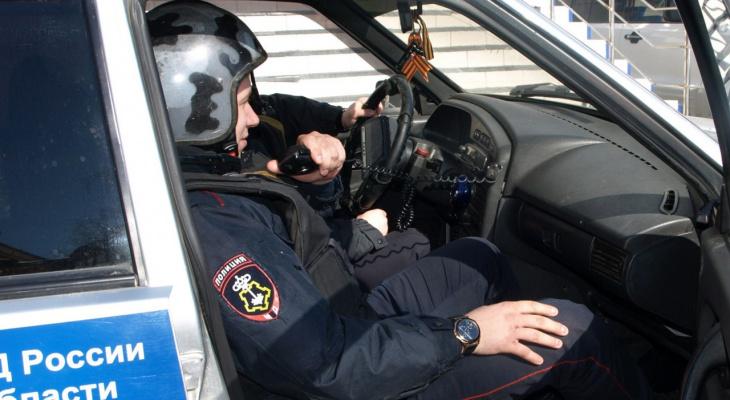 В Кирове двое мужчин украли строительный утеплитель, но были пойманы