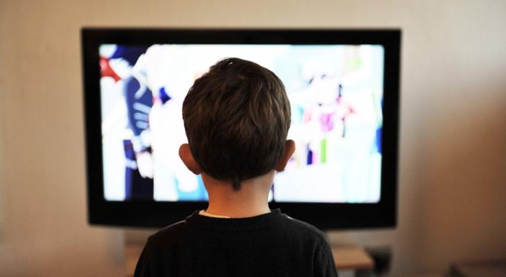 В России отключили аналоговое телевещание