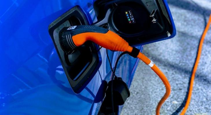 В ГИБДД рассказали, сколько в Кировской области зарегистрировано электромобилей