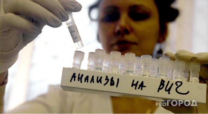 В Минздраве Кировской области рассказали о количестве ВИЧ-инфицированных