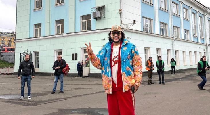 Тест: угадайте, что делали знаменитости в Кирове?