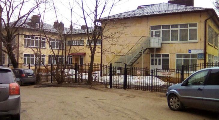 Известны результаты проверки кировского детсада, где воспитатель обзывала детей