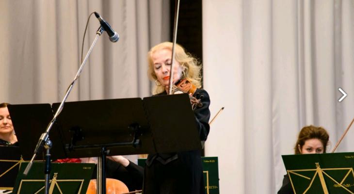 Уникальный «Вивальди-оркестр» выступит в Кирове