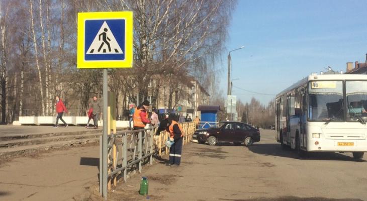 Заборы вдоль дорог: кировчане смогут принять участие в обсуждении проекта