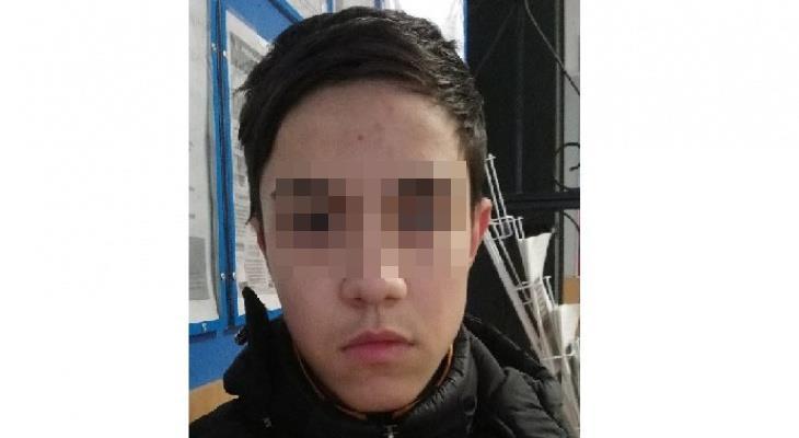 В Кирове нашли пропавшего 16-летнего подростка