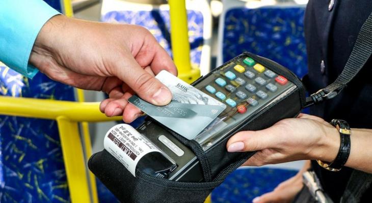 В Кировской области оплата проезда картой будет доступна на пригородных маршрутах