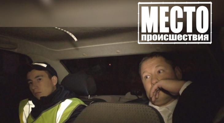 Активисты «Ночного патруля» создали петицию против беззакония судей в Кирове