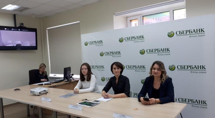 «Зеленый день»: Сбербанк и 150 партнеров дарят  10 000 выгодных предложений
