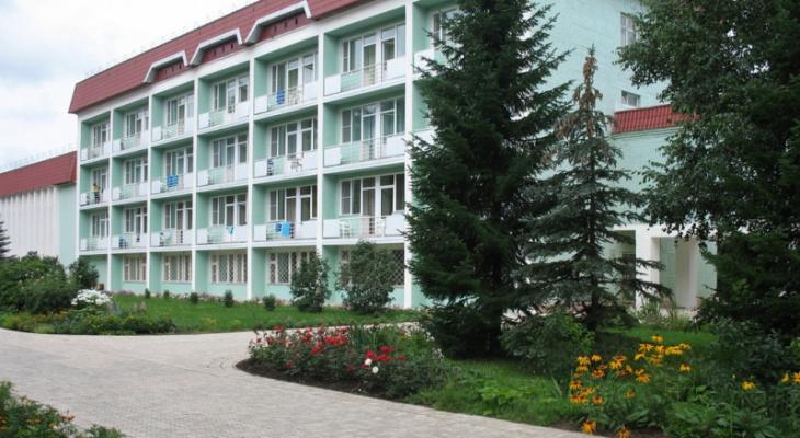 Кировская область вошла в топ-25 регионов с самыми популярными санаториями