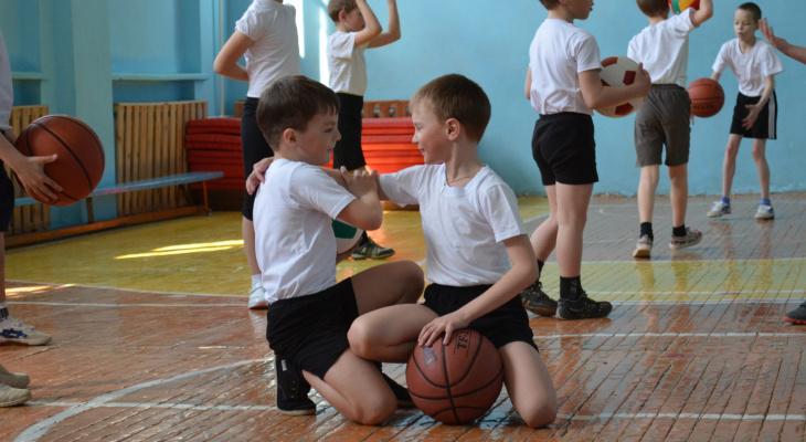 Продолжается прием заявок на участие в детском конкурсе «Просто здорово»