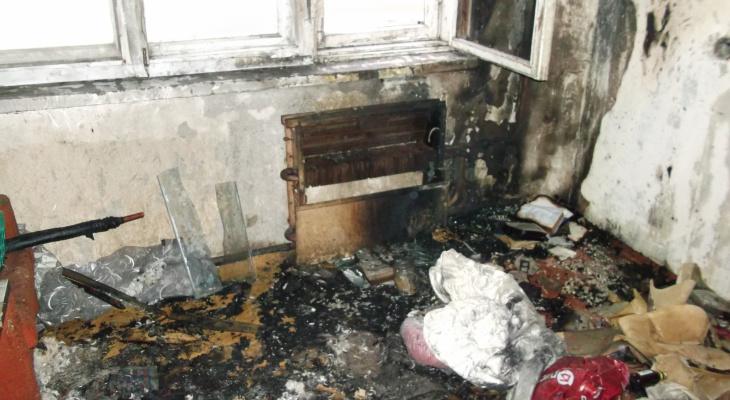 Неосторожность при курении: в Кирове от ожогов скончалась пенсионерка