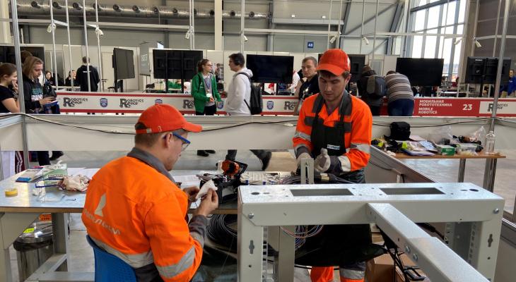Специалисты «Ростелекома» признаны лучшими в создании оптической инфраструктуры