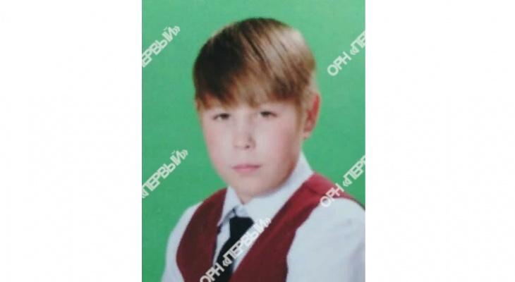 В Кирове вторые сутки ищут пропавшего 14-летнего мальчика