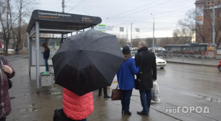 Аномальное тепло в Кирове: опубликован подробный прогноз на неделю