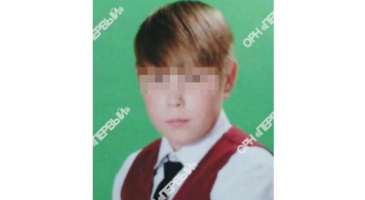 В Кирове нашли пропавшего 14-летнего мальчика