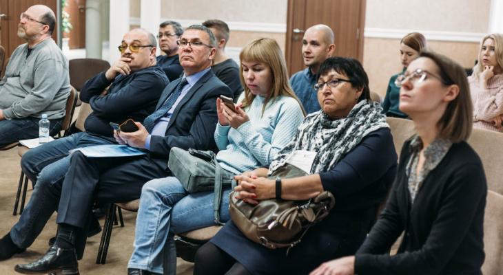 Предпринимателей Кирова научат разрабатывать стартапы и взаимодействовать с инвесторами