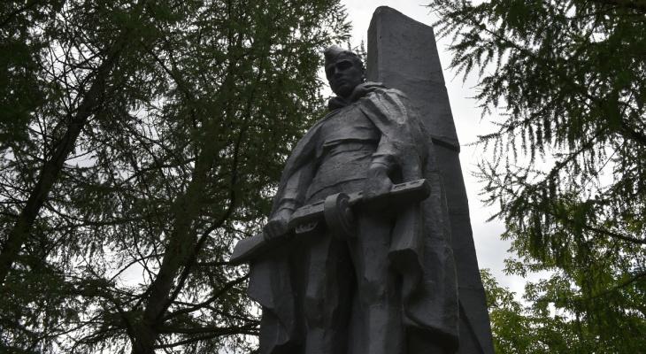 В Кирове потратят 11 миллионов рублей на ремонт памятников