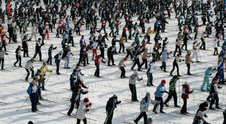 За год в Кирове проведут 170 спортивных мероприятий