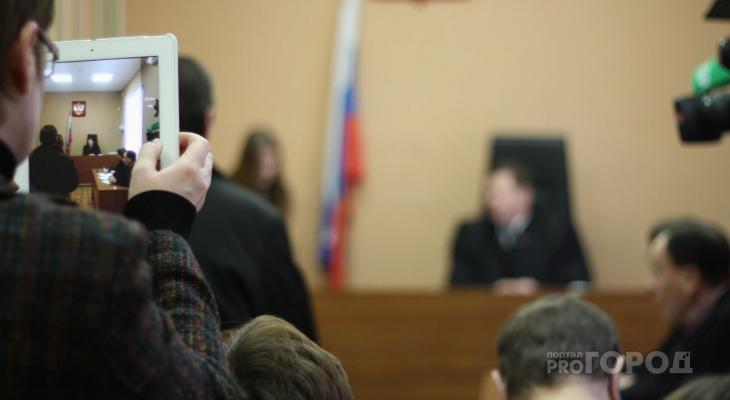 В Кировской области водителя отправили в колонию за пьяное вождение